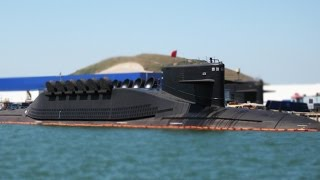 TOP 10 BEST Nuclear Submarines in the World (Mix) |HD|