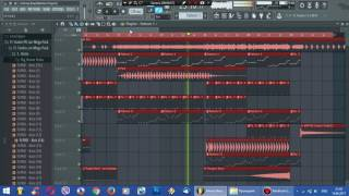 Johnny Beast – Neverbe Q FL STUDIO TEMPLATE PROJECT