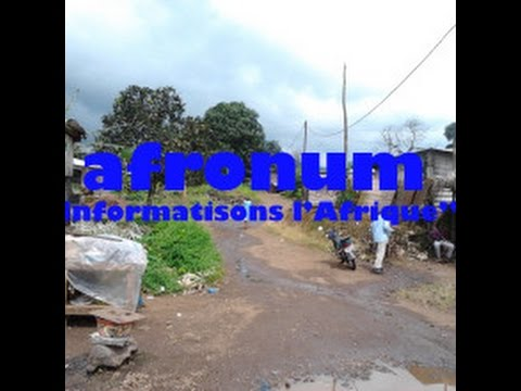 Life in Cameroon. Enjoy the authentic video and support us !