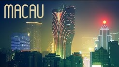 MACAU Tour in 4 Tagen: Casinos & Tempel