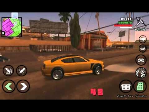 GTA SA Android GTA 5 Mod [[Download Link]]