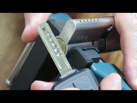 Взлом отмычками Mul-T-Lock   [133] Tutorial: Mul-T-Lock Masterclass