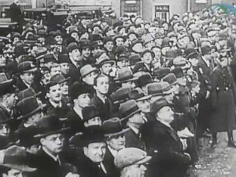 30. Januar 1933 - Adolf Hitler wird Reichskanzler