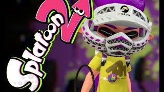 Splatoon 2 - HAPPY LABOR DAY!!! [Turf War] - Nintendo Switch