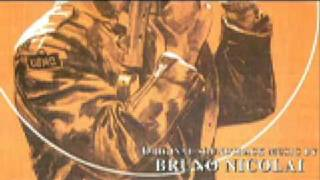 "BRUNO NICOLAI -""The Last Mercenary, s.4"" (1968)"