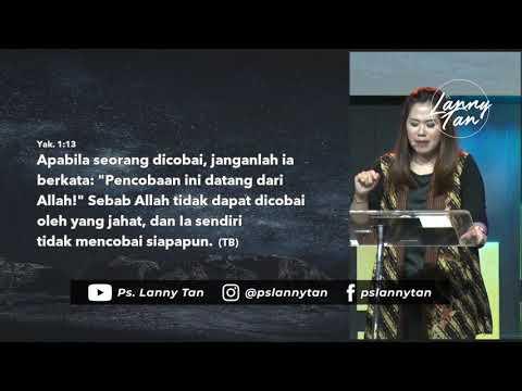 Pencobaan, Iman dan Hikmat - bagian 2