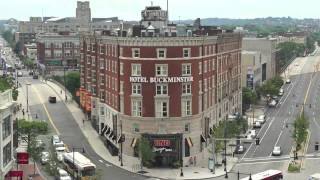 Getting to Know Your Neighborhood: Kenmore Square and Fenway