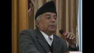 Multiparty Democracy and Democratic Socialism by Falguni (Kalyan Kumar Gurung) Part-2