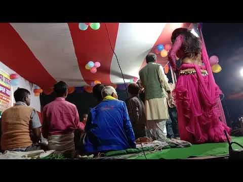 Kamalvas Kuwar And Arvind Singh Abhiyanta  Dugola Stage Show 2019