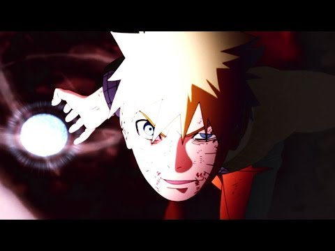 naruto「amv」this-is-the-world-we-made