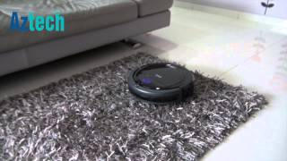 Aztech Smart Robotic Vacuum Cleaner | VC3000