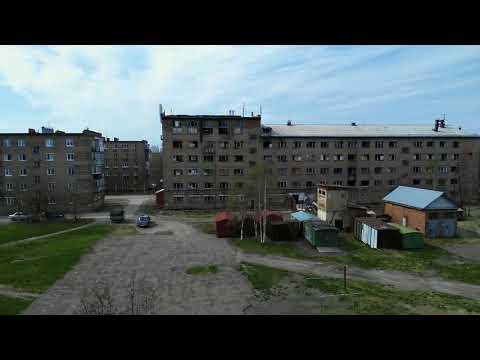 Позор города Печора.