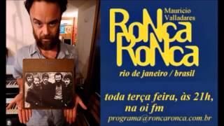 Baixar Rodrigo Amarante (Voz e Violão) no programa RoNca RoNca (COMPLETO)