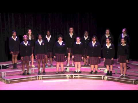 Holy Names High School Vocal Ensemble