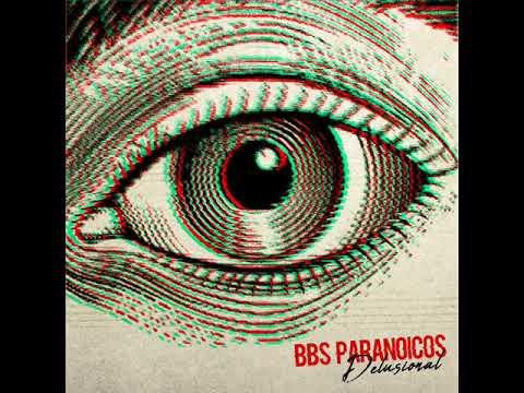 dvd bbs paranoicos