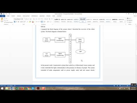 Electronics Engineer Sample CDR For Engineers Australia For Immigration To Australia Part 2020 1/2