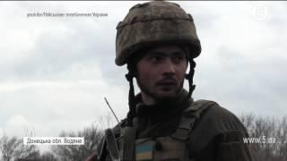 Міноборони оприлюднило відео наслідків обстрілу Водяного