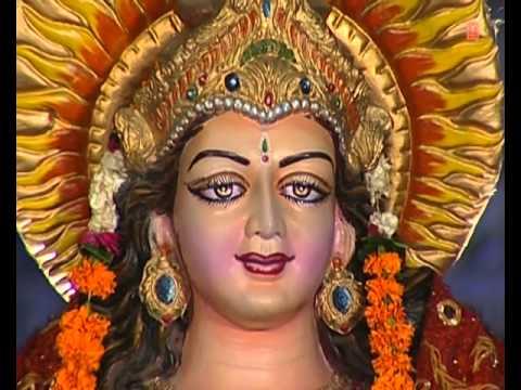 Ek Tu Sachchi Sarkaar Devi Bhajan By HARBANS LAL BANSI [Full Video Song] I Maa Dar Tere Nachna