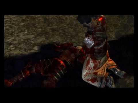 Dragon Age: Origins - The Mystic's Dream - Loreena McKennitt