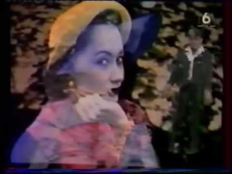 Vivien Savage – La P'tite Lady