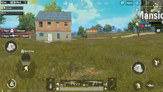 Playerunknown's battlegrounds gameplay ghost teammate