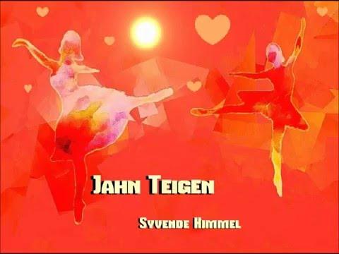 I den syvende himmel - Elsa Sigfuss med Kai Mortensens Kabaret orkester 1948 from YouTube · Duration:  3 minutes 21 seconds