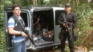 Polícia prende quadrilha que se preparava para assaltar carro forte no Pará