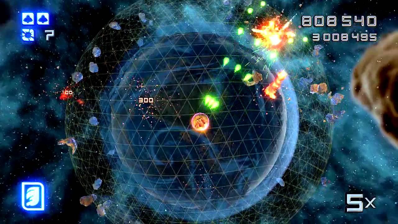 Stardust game