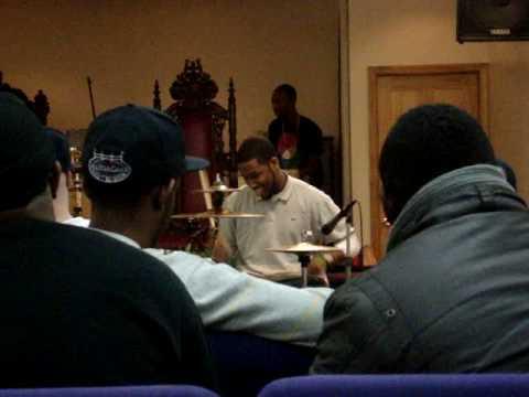 Glenn & Cory On Drums No Keys