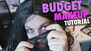 Makeup on a Budget with Tiffannie