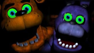 Five Nights at Freddy's #1 | THE NIGHT SHIFT