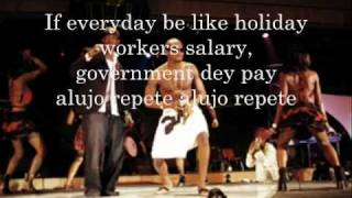 Bankyw amp id cabasa - Independence Song