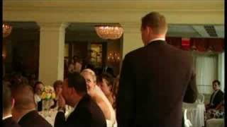 Best Unrehearsed Best Man Speech