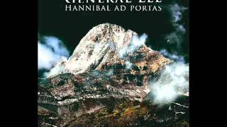 GENERAL LEE - Hannibal Ad Portas from Hannibal Ad Portas (Basement Apes Industries - 2008)
