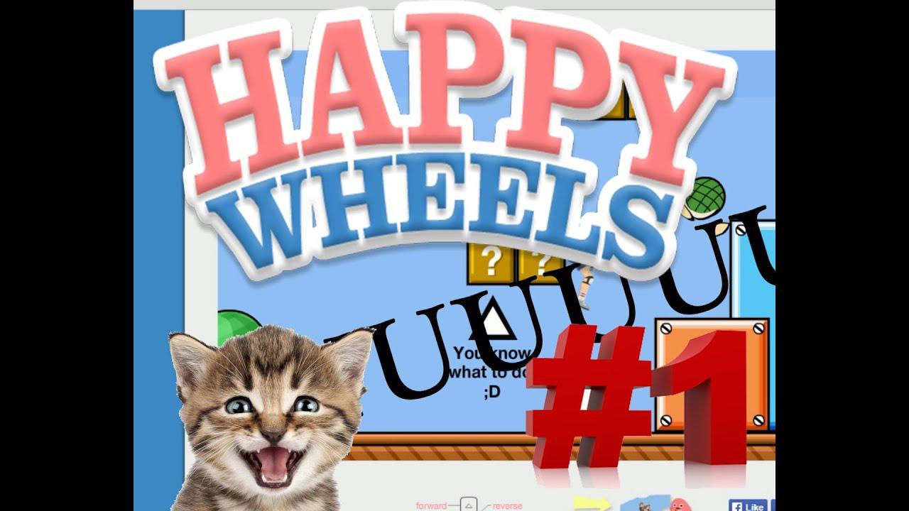 jocuri cu happy wheels 2