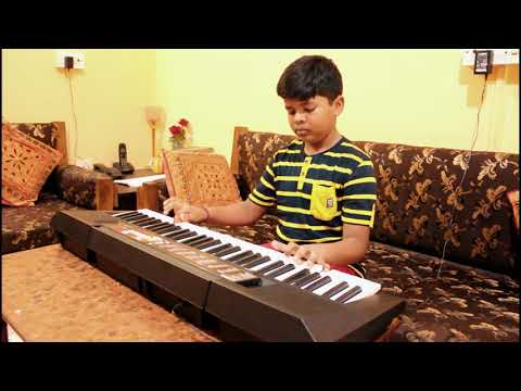 River flows in You- Yiruma cover by Anish Sharma