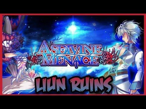 Asdivine Menace | Liun Ruins (Expert) |