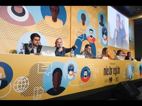 [VII FórumBR] Sessão Plenária: Cibersegurança