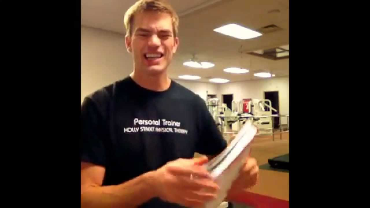 Passing The Ace Group Fitness Instructor Exam Youtube