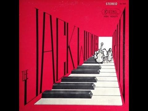 The Jack Widner Trio 1966 FULL ALBUM Jazz Lounge Piano private pressing LP