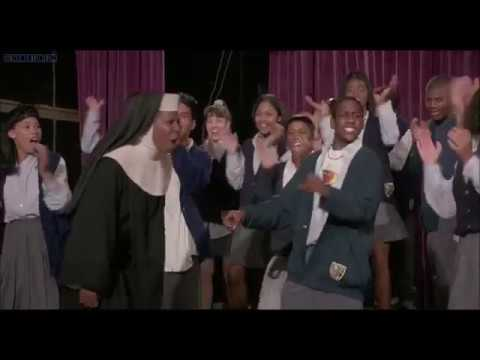 HD Oh Happy Day   Sister Act 2
