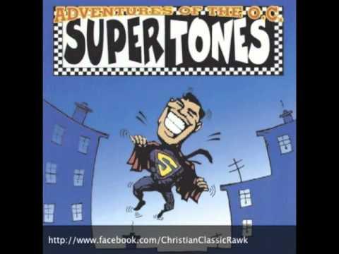 "Track 01 ""Adonai"" - Album ""Adventures Of The O.C. Supertones"" - Artist ""O.C. Supertones"""