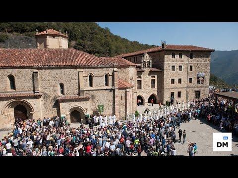 """La Puerta del Perdón queda abierta para """"un millón de peregrinos"""""""