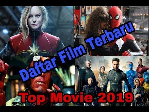Hebatinilah Daftar Film Terbaru Yang Rilis 2019 Youtube