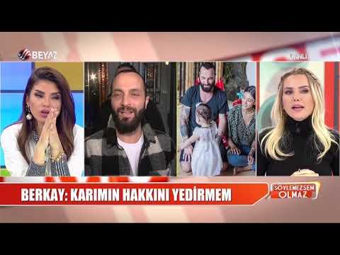 Berkay'dan Ece Erken'e bomba açıklamalar!