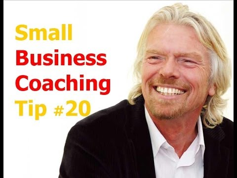 10 FAST Tips To Grow Your Small Business - Coaching Strategies From TOP Small Business Coaches thumbnail