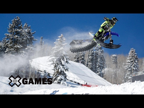 FULL REPLAY: Day Two of X Games Aspen 2017