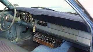 1413 DFW 1967 Ford Falcon