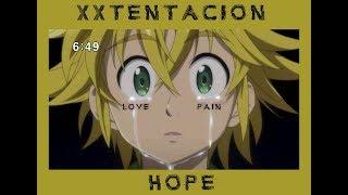 Download lagu XXXTENTACION - Hope (AMV)