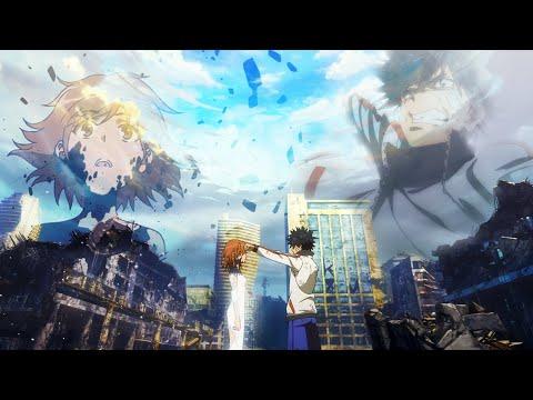 【AMV】Toaru Kagaku No Railgun T - Legends Never Die!